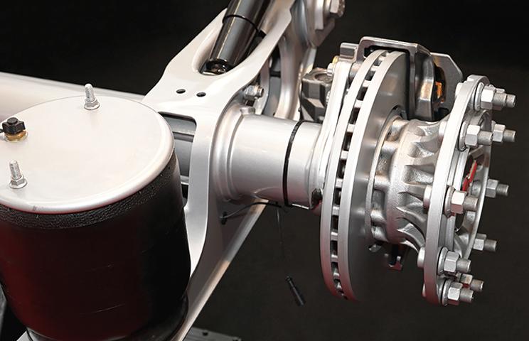 brake testing